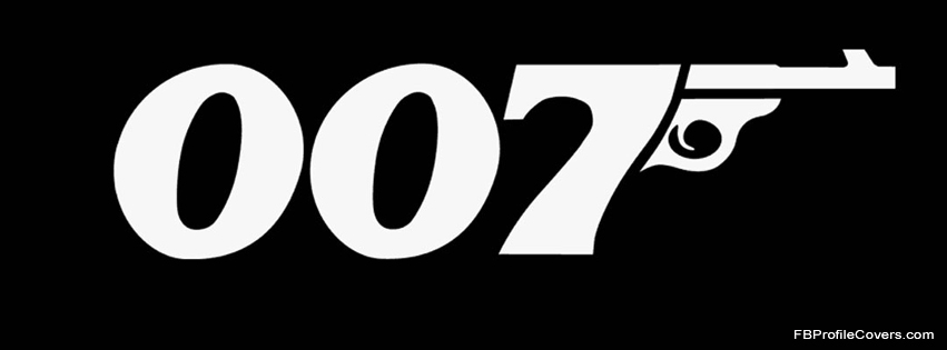 007 Facebook Timeline Profile Cover