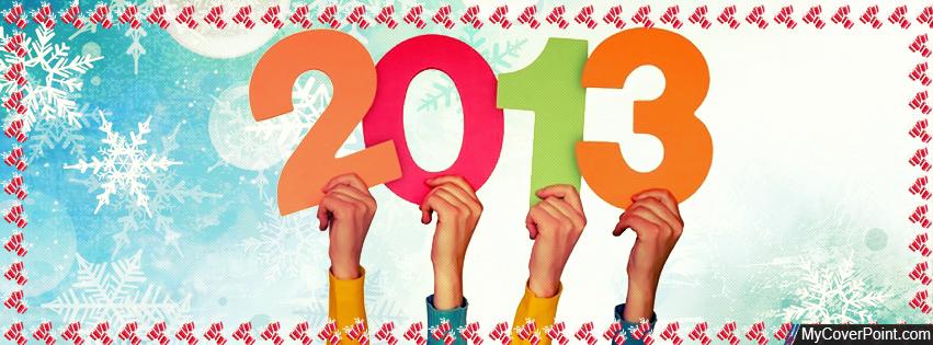 2013 Facebook Timeline Cover