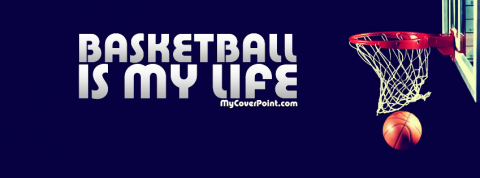 Basketball Is My Life