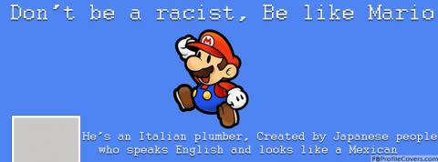 Be Like Mario
