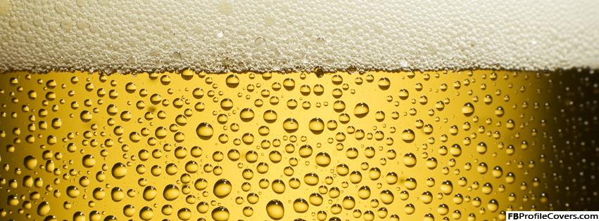 Beer Facebook Timeline Cover