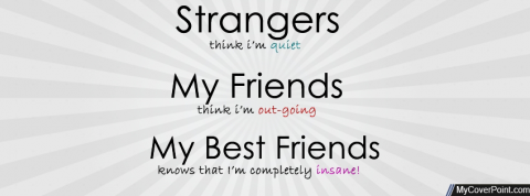 Best Friends Knows Me
