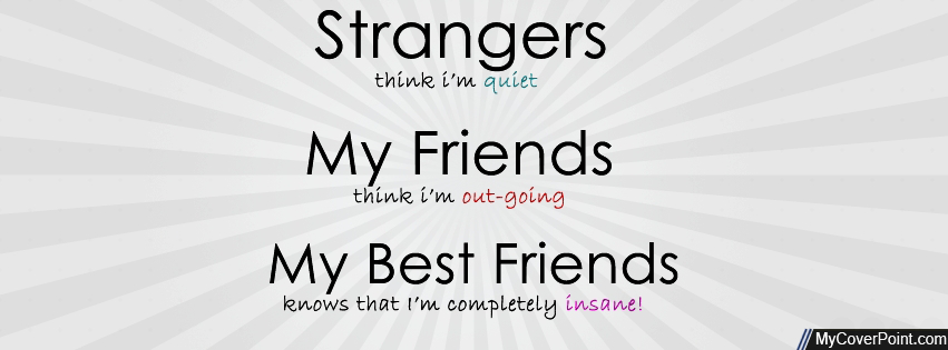 Facebook Cover Photos With Quotes Simple Best Friends Knows Me Facebook Cover  Facebook Timeline Cover