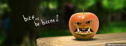 Bite Or Be Bitten