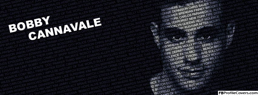Bobby Cannavale Facebook Cover Image