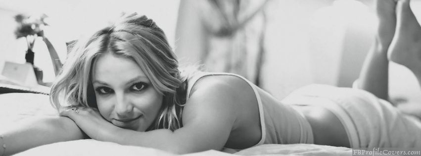 Britney Spears Facebook Timeline Profile Cover Picture