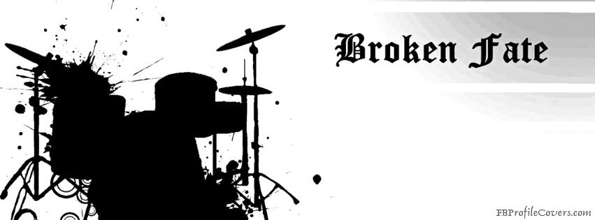 Broken Fate Facebook Timeline Cover
