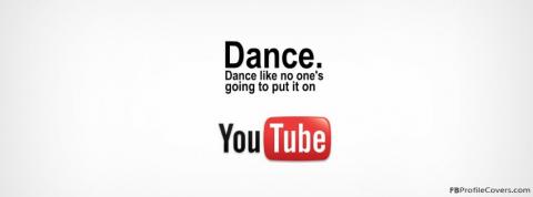 Dance Like…