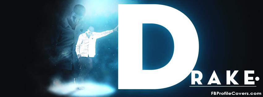 Drake Facebook timeline profile cover pic