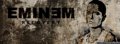 Eminem Recovery