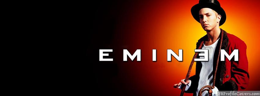 Eminem Timeline Cover Picture