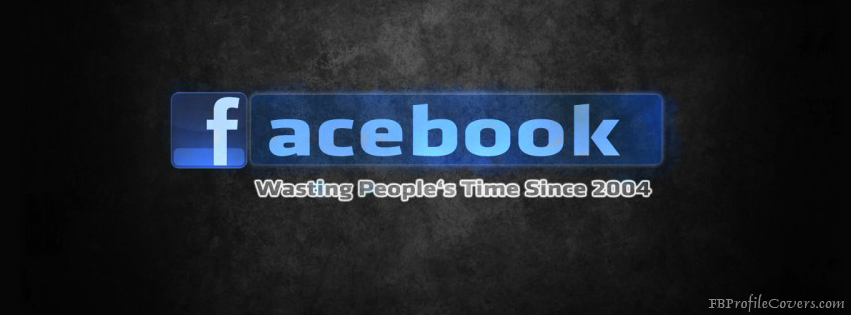 FB Wasting People's Time Cover Image