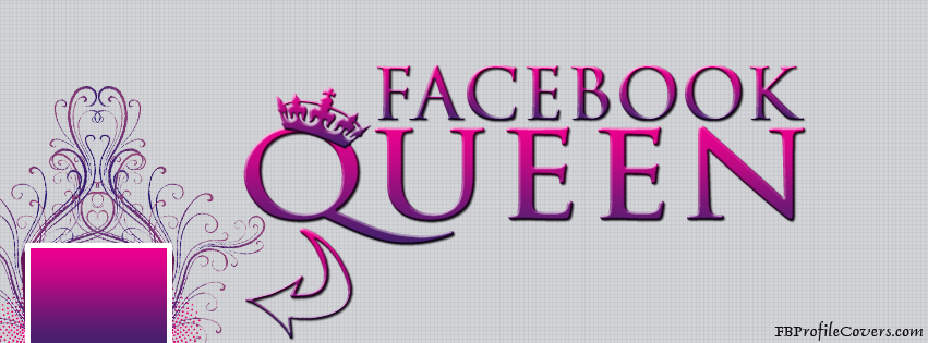 Facebook Queen Timeline Cover