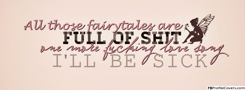 Fairytales Facebook Timeline Cover