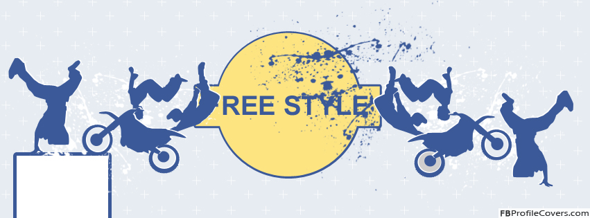 Free Style Creative Facebook Timeline Cover Photo