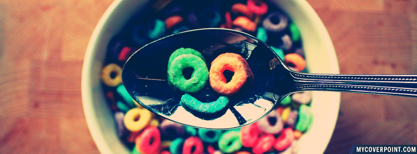 Froot Loops Facebook Cover