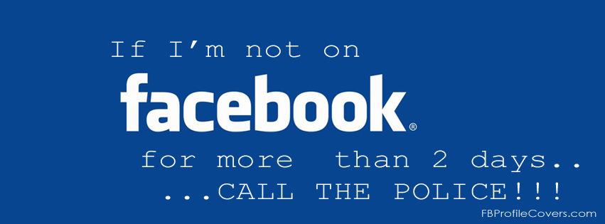 Funny Cover Photo For Facebook Timeline Profile