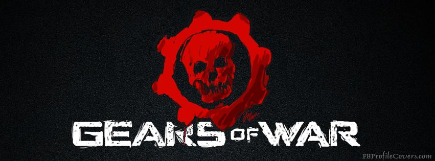 Gears Of War Facebook Timeline Cover