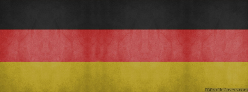 germany flag facebook timeline cover