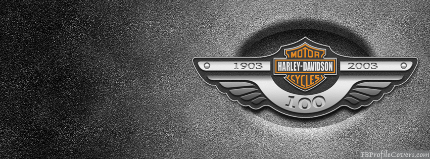 Harley Davidson Facebook Timeline Cover Photo