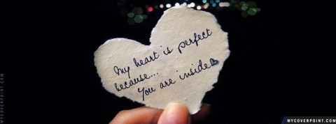 Heart Is Perfect