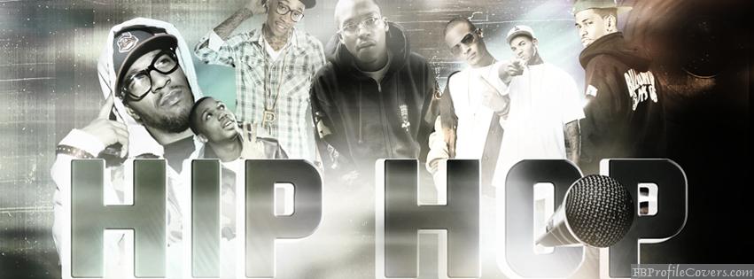 Hip Hop Facebook Cover Photo