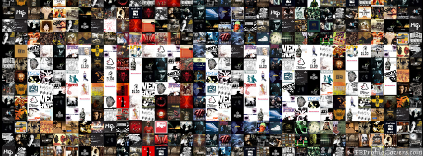 Hip Hop Timeline Cover Picture