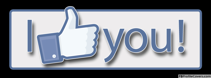 I Like You Facebook Timeline Profile Cover Image fb covers