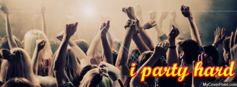 I Party Hard