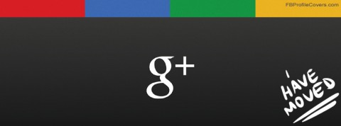 I Have Moved To Google+
