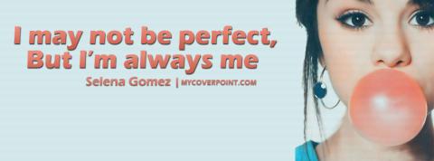 I'm Always Me Selena Gomez