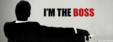 I'm The Boss