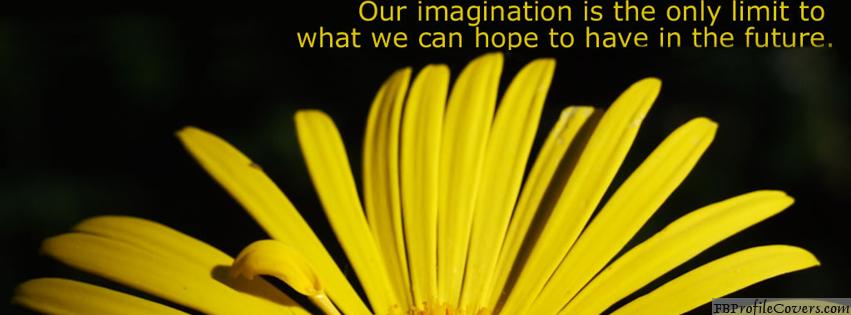 Imagination Facebook Timeline Covers