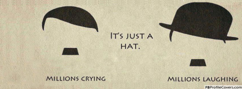 It's Just A Hat