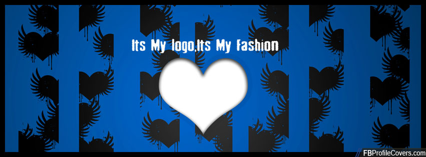 It's My Logo Facebook Covers