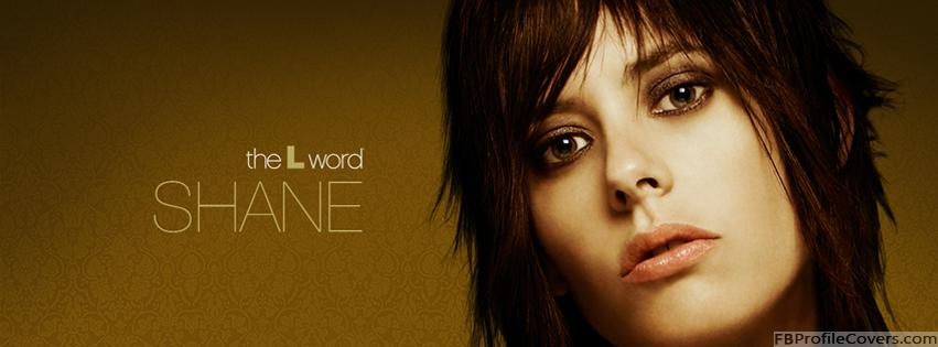 L World Shane Facebook Timeline Cover