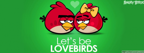 Let's Be Lovebirds