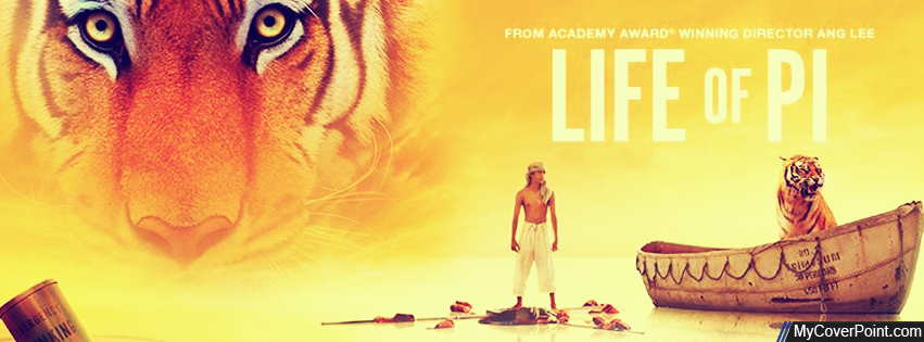 Life Of Pi Facebook Timeline Cover
