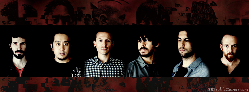 Linkin Park Timeline Cover
