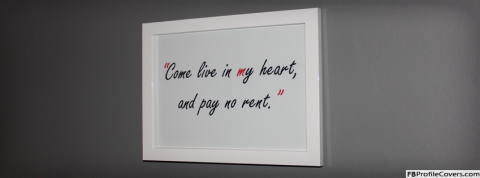 Live In My Heart