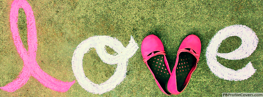 Love Shoes Facebook Timeline Profile Cover Banner Photo