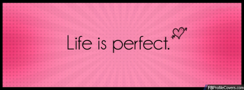 Life Is Perfect
