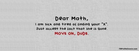 Funny Maths