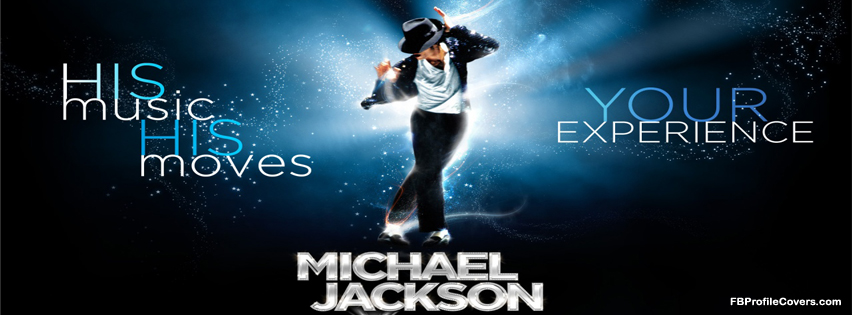 Michael Jackson FB Cover