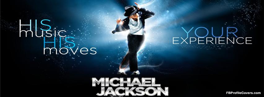 Michael Jackson FB Cover