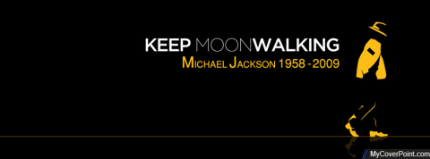 Keep Moon Walking