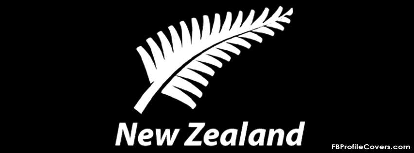 New Zealand Facebook: Facebook Timeline Cover