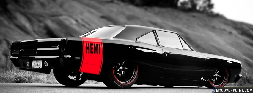 Old Fashion Car Facebook Covers