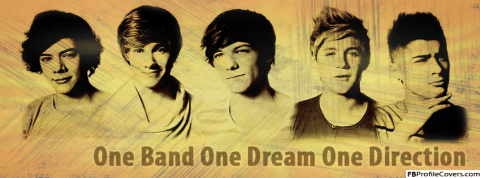 One Band One Direction