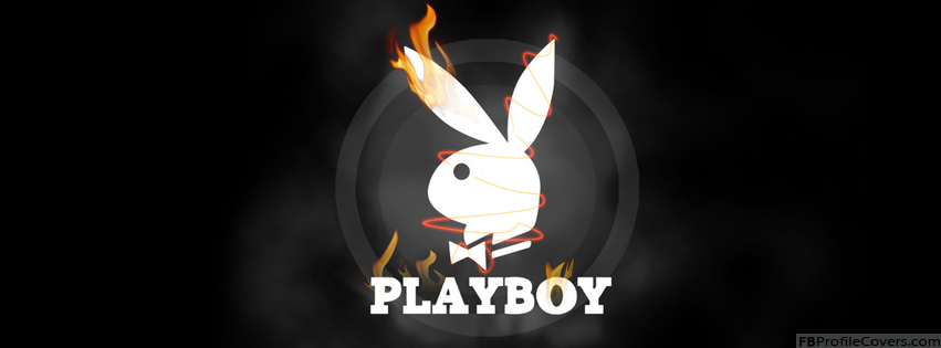 Playboy Facebook Timeline Cover Pic